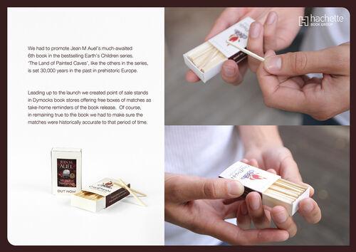 TLoPC matchbox