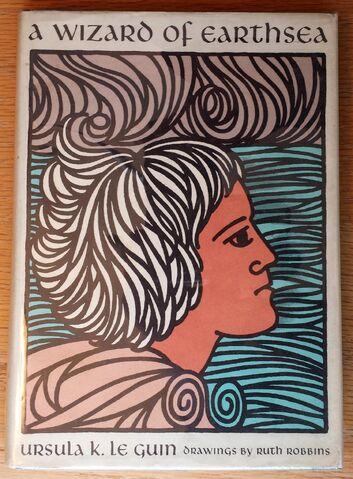 File:1968 Le Guin, Ursula - Wizard of Earthsea - 1st Ed Cover.jpg