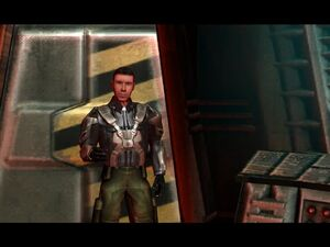 Earth 2160 Michael Falkner
