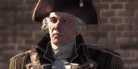 Sir Richard Venables