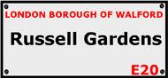 Russell Gardens
