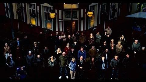 There's a killer amongst them EastEnders Trailer - BBC One-0
