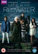 Redwater DVD Cover (2017)