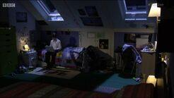 Bobby's Bedroom