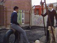 Walford Playground (2 May 1985)