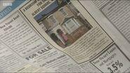 East London Gazette 27 Albert Square Ad (1 December 2016)