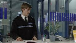 Walford Police Station Front Desk 3