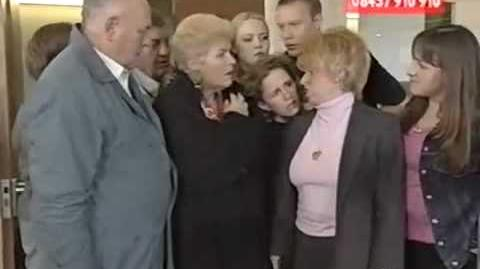 EastEnders Comic Relief 2001 (part 2)