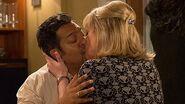 Jane+Masood Kiss