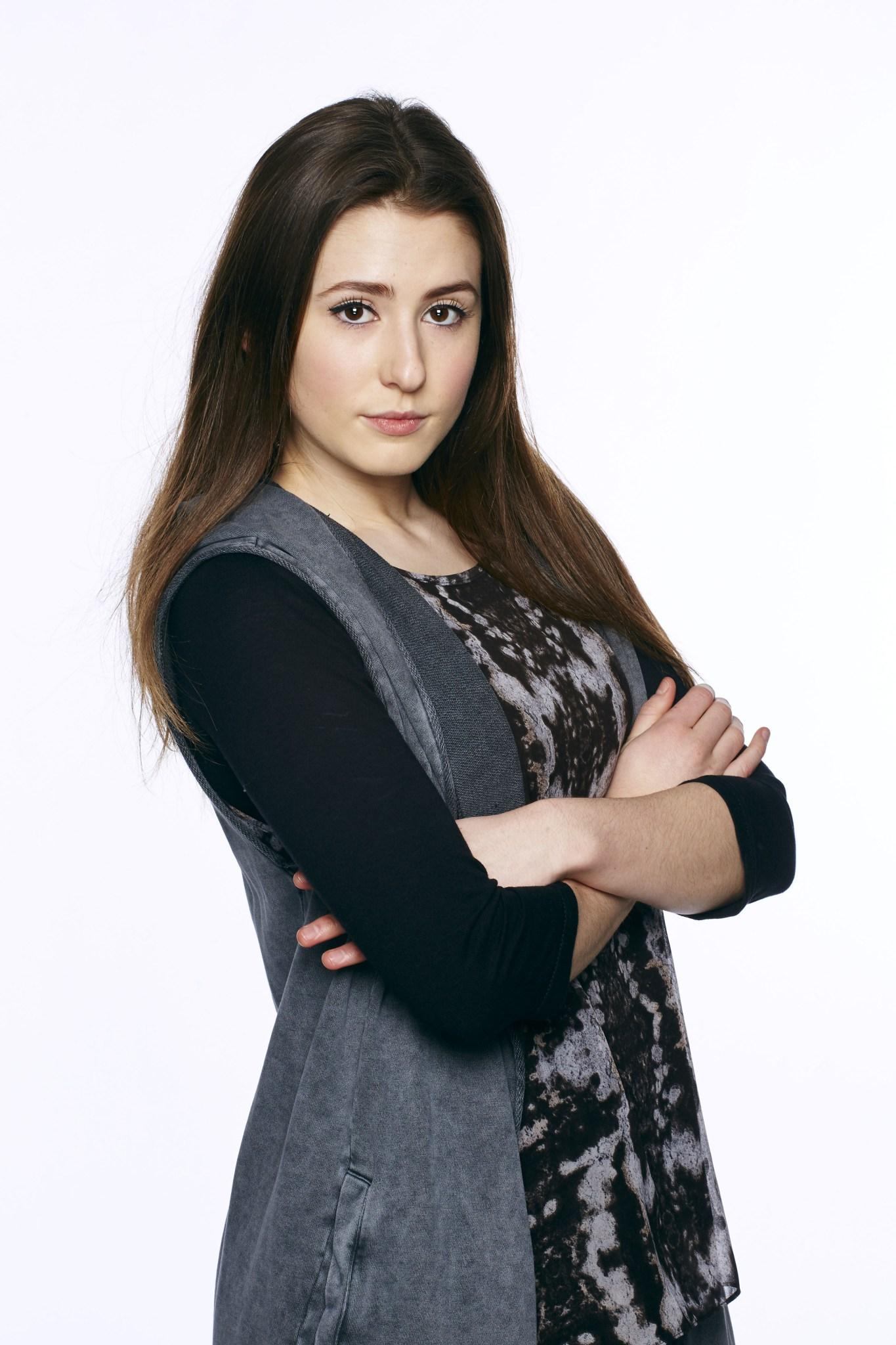 Jasmine Armfield