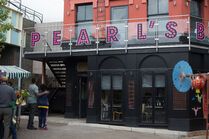 Pearls Bar