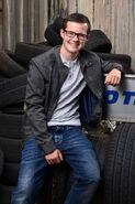 Ben Mitchell (Harry Reid) 2