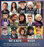 Redwater Characters (2017)