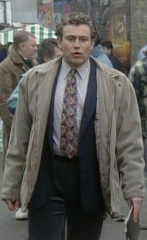 Michael Rose 1996