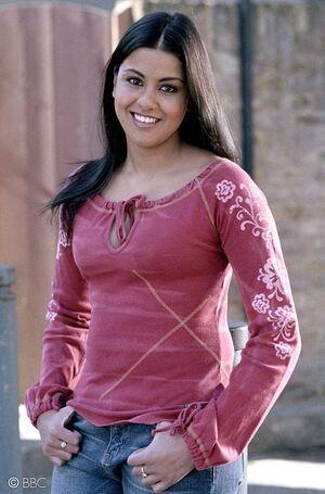 Kareena Ferreira