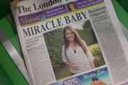The London Telegraph Paper (3 November 2015)