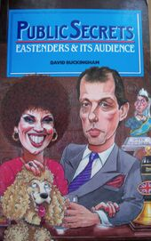 Public Secrets EastEnders and its Audience