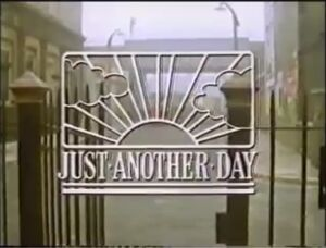 EastEnders Just Another Day (1986)