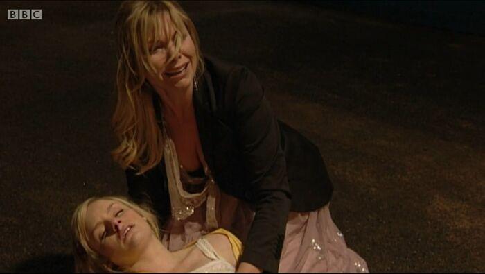 Danielle Jones Death