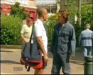 Jim and Ricky Butcher