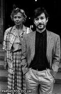 Julia Smith and Tony Holland 2