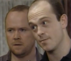 Easties phizza and grant mitchell