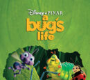 A Bugs Life's