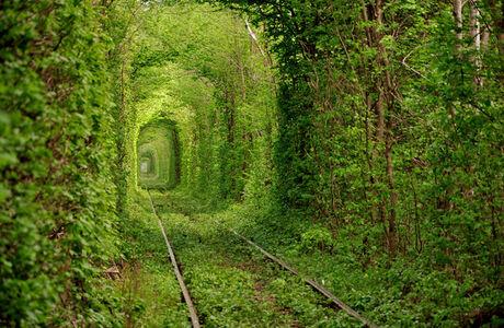 Smugglingtunnel