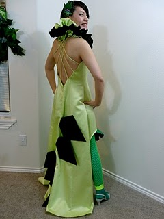 User blog:Meganhassler/Dino prom dress never goes extinct | Easy ...