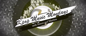 Kpop music mondays