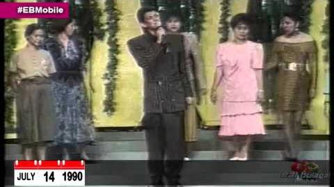 Little Miss Philippines 1990 Grand Finals