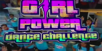 Girl Power Dance Challenge