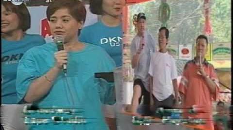 Kaserola ng Kabayanan (1997)