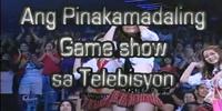Ang Pinakamadaling Gameshow sa Telebisyon