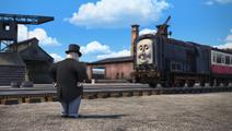 Thomas & Friends 20x01