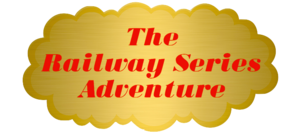 The Railway Series Adventure Logo