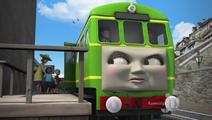 Thomas & Friends 20x10