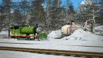 Thomas & Friends 20x11