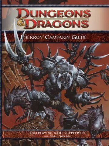 File:4E Eberron Campaign Guide.jpg