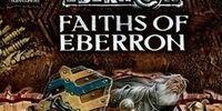 Faiths of Eberron (book)