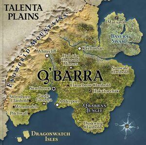 4E Qbarra