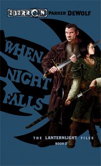 When Night Falls
