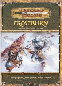 Frostburn cover