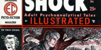Shock Illustrated Vol 1