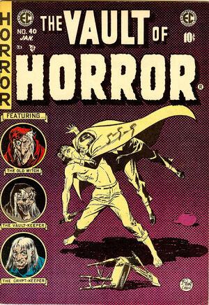 Vault of Horror Vol 1 40