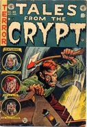 Tales from the Crypt Vol 1 38