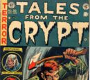 EC Comics Wiki/Random Covers