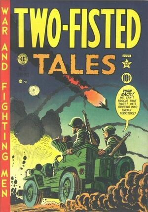 Two-Fisted Tales Vol 1 23