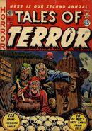 Tales of Terror Annual Vol 1 2