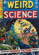 Weird Science Vol 1 9
